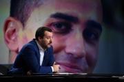 Foto/IPP/Gioia BotteghiRoma09/12/2018 Matteo Salvini ospite della trasmissione di Lucia Annunziata Mezz'ora in piu, rai treItaly Photo Press - World Copyright