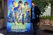 Foto/IPP/Gioia Botteghi Roma14/01/2019 Presentazione del film L'agenzia dei bugiardi, nella foto: HERBERT BALLERINA Italy Photo Press - World Copyright