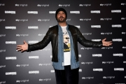 Foto/IPP/Gioia Botteghi Roma 25/03/2019 presentazione di Gomorra 4 serie Sky, nella foto: Marco D'amore ( regia) Italy Photo Press - World Copyright