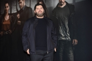 Foto/IPP/Gioia Botteghi Roma 25/03/2019 presentazione di Gomorra 4 serie Sky, nella foto: Salvatore Esposito Italy Photo Press - World Copyright