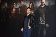 Foto/IPP/Gioia Botteghi Roma 25/03/2019 presentazione di Gomorra 4 serie Sky, nella foto: Arturo Muselli Italy Photo Press - World Copyright