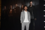 Foto/IPP/Gioia Botteghi Roma 25/03/2019 presentazione di Gomorra 4 serie Sky, nella foto: Luciano Gligliano Italy Photo Press - World Copyright