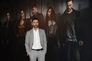 Foto/IPP/Gioia Botteghi Roma 25/03/2019 presentazione di Gomorra 4 serie Sky, nella foto: Andrea Di Maria Italy Photo Press - World Copyright
