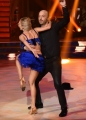 Foto/IPP/Gioia Botteghi Roma 13/04/2019 Terza puntata di ballando con le stelle 2019, nella foto: Joe Bastianich con Maria Ermachkova Italy Photo Press - World Copyright