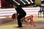 Foto/IPP/Gioia Botteghi Roma 13/04/2019 Terza puntata di ballando con le stelle 2019, nella foto: Enrico Lo Verso con Samanta Togni Italy Photo Press - World Copyright