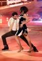 Foto/IPP/Gioia Botteghi Roma 13/04/2019 Terza puntata di ballando con le stelle 2019, nella foto: Nunzia De Girolamo con Raimondo Todaro Italy Photo Press - World Copyright