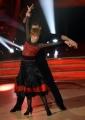 Foto/IPP/Gioia Botteghi Roma 25/05/2019 Ballando con le stelle 2° semifinale, nella foto Milena Vukotic con Simone Di Pasquale Italy Photo Press - World Copyright