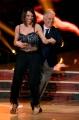 Foto/IPP/Gioia Botteghi Roma 25/05/2019 Ballando con le stelle 2° semifinale, nella foto Nunzia De Girolamo con il padre Nicola Italy Photo Press - World Copyright