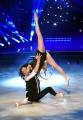 Foto/IPP/Gioia Botteghi Roma 31/05/2019 Puntata finale di Ballando con le stelle, nella foto il ballerino con la sla Ivan Cottini e la ballerina Bianca Berardi  Italy Photo Press - World Copyright
