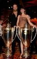 Foto/IPP/Gioia Botteghi Roma 31/05/2019 Puntata finale di Ballando con le stelle, nella foto i vincitori Lasse Matberg e Sara Di Vaira Italy Photo Press - World Copyright