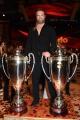 Foto/IPP/Gioia Botteghi Roma 31/05/2019 Puntata finale di Ballando con le stelle, nella foto i vincitori Lasse Matberg  Italy Photo Press - World Copyright