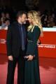 Foto/IPP/Gioia BotteghiRoma17/10/2019 Festa del cinema di Roma 14, red carpet Fausto Brizzi con la fidanzataItaly Photo Press - World Copyright