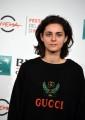 Foto/IPP/Gioia Botteghi Roma18/10/2019 Festa del cinema di Roma 14, Photocall del film Antigone, nella foto Nahema Ricci Italy Photo Press - World Copyright