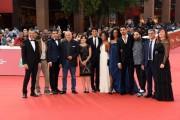 Foto/IPP/Gioia Botteghi Roma18/10/2019 Festa del cinema di Roma 14, Red carpet nella foto Bar Giuseppe il cast Italy Photo Press - World Copyright
