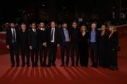 Foto/IPP/Gioia Botteghi Roma18/10/2019 Festa del cinema di Roma 14, Red carpet  per il film Pavarotti nella foto Ron Howard Italy Photo Press - World Copyright