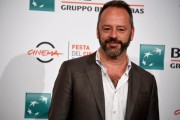 Foto/IPP/Gioia Botteghi Roma 20/10/2019 Festa del cinema di Roma 2019, Photocall del film Drowning, nella foto  Gil Bellows Italy Photo Press - World Copyright