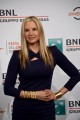 Foto/IPP/Gioia Botteghi Roma 20/10/2019 Festa del cinema di Roma 2019, Photocall del film Drowning, nella foto Mira Sorvino  Italy Photo Press - World Copyright