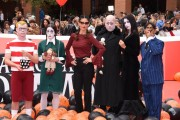 Foto/IPP/Gioia BotteghiRoma 20/10/2019 Festa del cinema di Roma 2019,red carpet del film La famiglia Addams, nella foto Barbara TabitaItaly Photo Press - World Copyright