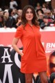 Foto/IPP/Gioia BotteghiRoma 20/10/2019 Festa del cinema di Roma 2019,red carpet del film La famiglia Addams, nella foto le voci Virginia RaffaeleItaly Photo Press - World Copyright