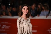 Foto/IPP/Gioia Botteghi Roma20/10/2019 Festa del cinema di Roma 14, red carpet  del film Ladro di giorni, nella foto Enrica Pintore Italy Photo Press - World Copyright