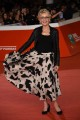 Foto/IPP/Gioia Botteghi Roma20/10/2019 Festa del cinema di Roma 14, red carpet  del film Ladro di giorni, nella foto Enrica Bonaccorti  Italy Photo Press - World Copyright