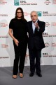 Foto/IPP/Gioia Botteghi Roma 21/10/2019 Festa del cinema di Roma 2019, Photocall Emma Tillinger Koskoff e Martin Scorsese Italy Photo Press - World Copyright