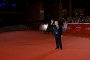 Foto/IPP/Gioia BotteghiRoma 21/10/2019 Festa del cinema di Roma 2019,red carpet del film the Irishman, nella foto:   Martin ScorseseItaly Photo Press - World Copyright