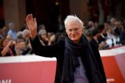 Foto/IPP/Gioia BotteghiRoma 25/10/2019 Festa del cinema di Roma 2019, red carpet , nella foto: Bertrand TavernierItaly Photo Press - World Copyright