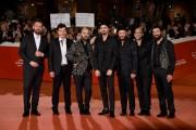 Foto/IPP/Gioia BotteghiRoma 25/10/2019 Festa del cinema di Roma 2019, red carpet del film Negramaro. L'anima vista da quiItaly Photo Press - World Copyright