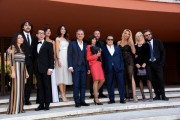 Foto/IPP/Gioia BotteghiRoma 26/10/2019 Festa del cinema di Roma 2019, red carpet Cecchi Gori – Una famiglia italianana nella fotoItaly Photo Press - World Copyright
