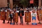 Foto/IPP/Gioia Botteghi Roma 26/10/2019 Festa del cinema di Roma 2019, red carpet  Playmobil The Movie, nella foto: J-Ax Italy Photo Press - World Copyright