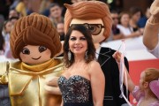 Foto/IPP/Gioia Botteghi Roma 26/10/2019 Festa del cinema di Roma 2019, red carpet  Playmobil The Movie, nella foto: Cristina D'Avena Italy Photo Press - World Copyright