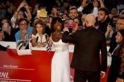Foto/IPP/Gioia Botteghi Roma 26/10/2019 Festa del cinema di Roma 2019, Red carpet Viola Davis Italy Photo Press - World Copyright