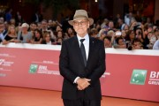 Foto/IPP/Gioia Botteghi Roma 27/10/2019 Festa del cinema di Roma 2019, Red carpet  Il peccato nella foto Andrei Konchalovsky regia Italy Photo Press - World Copyright