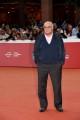 Foto/IPP/Gioia Botteghi Roma 27/10/2019 Festa del cinema di Roma 2019, Red carpet  Il peccato nella foto ospite della delegazione il regista russo Nikita Mikhalkov Italy Photo Press - World Copyright