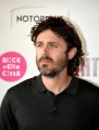 Foto/IPP/Gioia Botteghi Roma 03/11/2019 Presentazione del film LIGHT  OF  MY  LIFE, nella foto: CASEY AFFLECK  Italy Photo Press - World Copyright