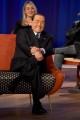 Foto/IPP/Gioia Botteghi Roma 12/11/2019  puntata del Maurizio Costanzo shoe, nella foto Silvio Berlusconi Italy Photo Press - World Copyright