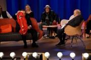 Foto/IPP/Gioia Botteghi Roma 12/11/2019  puntata del Maurizio Costanzo shoe, nella foto Silvio Berlusconi con una maglietta del Monza Italy Photo Press - World Copyright