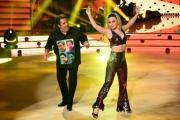 Foto/IPP/Gioia Botteghi Roma 30/03/2019 Prima puntata di Ballando con le stelle 2019, nella foto Angelo Russo con Anastasia Kuzmina Italy Photo Press - World Copyright