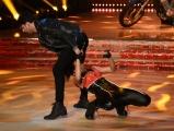 Foto/IPP/Gioia Botteghi Roma 30/03/2019 Prima puntata di Ballando con le stelle 2019, nella foto Nunzia De Girolamo con Raimondo Todaro Italy Photo Press - World Copyright