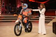 Foto/IPP/Gioia Botteghi Roma 30/03/2019 Prima puntata di Ballando con le stelle 2019, nella foto Nicola Dutto Italy Photo Press - World Copyright
