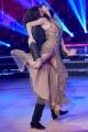 Foto/IPP/Gioia Botteghi Roma 30/03/2019 Prima puntata di Ballando con le stelle 2019, nella foto Manuela Arcuri con Luca Favilla Italy Photo Press - World Copyright