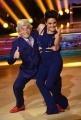 Foto/IPP/Gioia Botteghi Roma 30/03/2019 Prima puntata di Ballando con le stelle 2019, nella foto Antonio Razzi con Ornella Boccafoschi Italy Photo Press - World Copyright