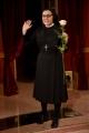 Foto/IPP/Gioia Botteghi Roma 30/03/2019 Prima puntata di Ballando con le stelle 2019, nella foto   Suor Cristina  Italy Photo Press - World Copyright