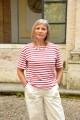 Foto/IPP/Gioia Botteghi Roma 10/06/2019 Festival delle letterature 2019, nella foto: Alicia Jmenez Bartlett Italy Photo Press - World Copyright