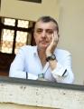 Foto/IPP/Gioia Botteghi Roma 03/06/2019 Festival delle letterature 2019, nella foto, lo scrittore Manuel Vilas Italy Photo Press - World Copyright