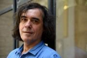 Foto/IPP/Gioia Botteghi Roma 12/06/2019 Festival delle letterature 2019, nella foto: Mircea Cartarescu  Italy Photo Press - World Copyright
