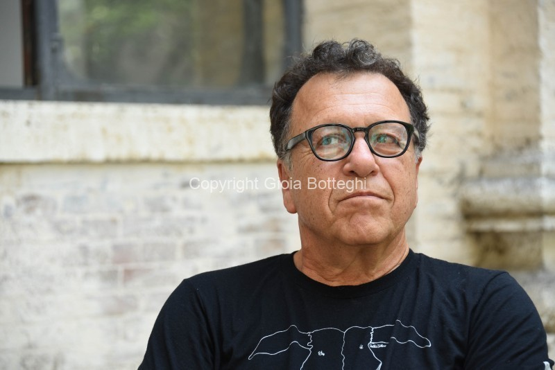 Foto/IPP/Gioia Botteghi Roma 10/06/2019 Festival delle letterature 2019, nella foto: Scott Spencer Italy Photo Press - World Copyright