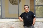 Foto/IPP/Gioia Botteghi Roma 10/06/2019 Festival delle letterature 2019, nella foto: Scott Spencer Italy Photo Press - World Copyright