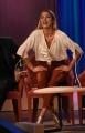 Foto/IPP/Gioia Botteghi Roma 30/04/2019  Maurizio Costanzo show sesta puntata, nella foto: Soleil Sorge  Italy Photo Press - World Copyright